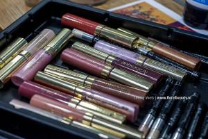 Lippenstift van Arabesque